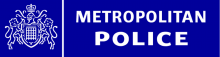 The Met Police Logo